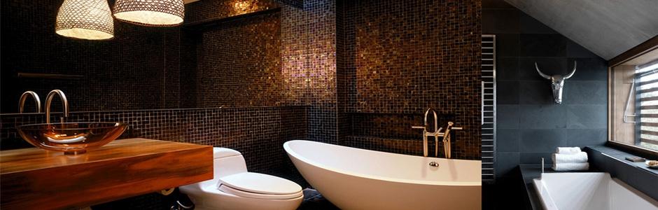 Bathroom porcelain Tiles – London Uk