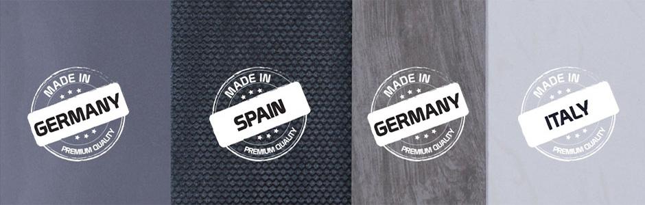 German Quality – porcelain tiles London UK