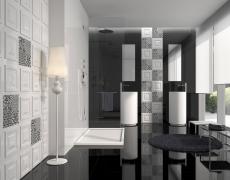 Super black polished <br />Size: 60X60cm <br />£14.99/m2