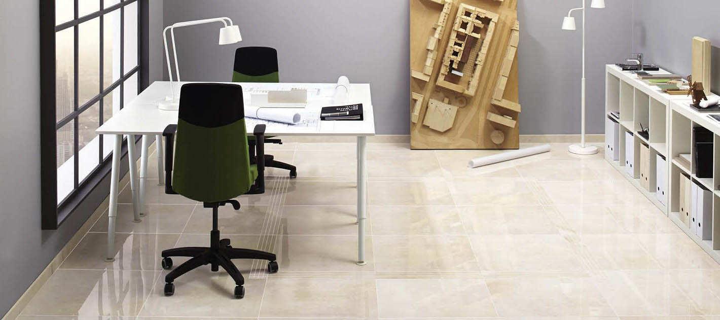 Porcelain tiles - high quality tiles at low price