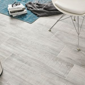 Boston Grey Porcelain tile