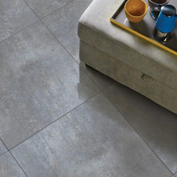 stardust cemento Porcelain tile
