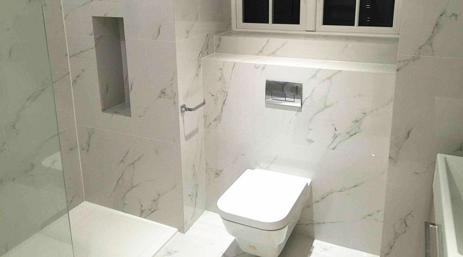 White Marble High Glosssize Xcm Top Ceramics - Carrara marble tile sizes