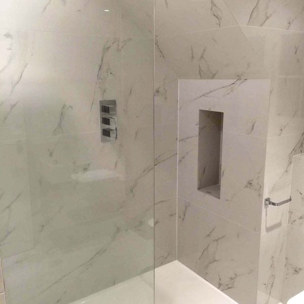 White Marble 60x60 tile Porcelain tile