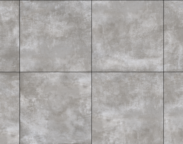 cemento paris high gloss porcelain tiles