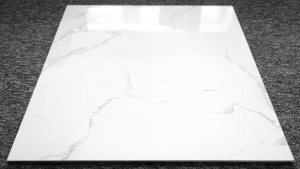 White Marble 60x60 tile Porcelain tile