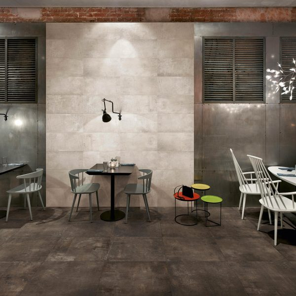 Cemento New York Lappato 60x60