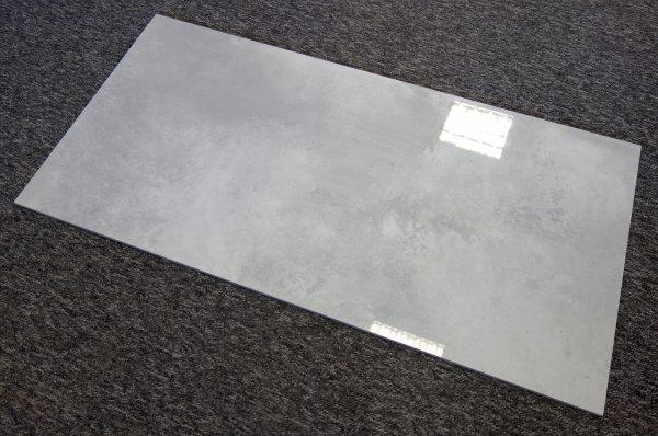 Antico Silver High Gloss